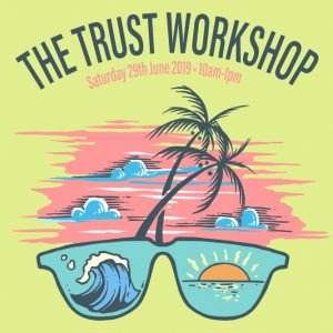 Trust workshop - Talent Within You