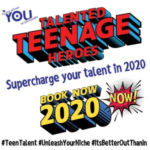 Talent Within You 2020 workshops